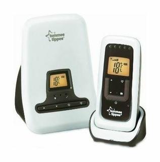 Tippee Digital Enhanced Cordless Technology Digital Monitor