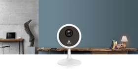 HD Resolution Indoor Wi-Fi Camera