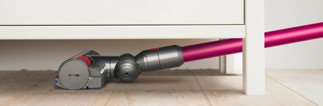 Dyson V7 Animal Cordless Mid Range Vacuum Cleaner Xcite