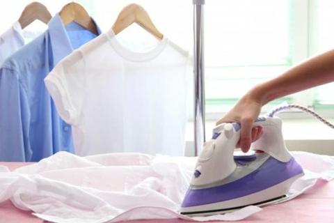 Easy Iron - Minimize The Ironing Time