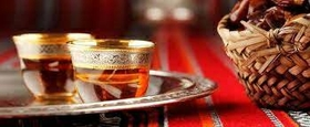 Enjoy Your Arabic Coffee Without the Wait