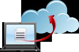 Cloud Backup Capabilities