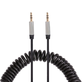 Premium Coiled Cable