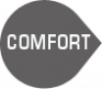 Designed for comfort and flexibility