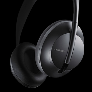 Augmented headphones. Now a reality.