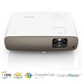 أعد إنتاج التفاصيل الخاصة بالحواس السينمائية بدقة 4K HDR