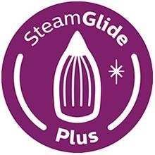 SteamGlide Plus Soleplate for Ultimate Gliding