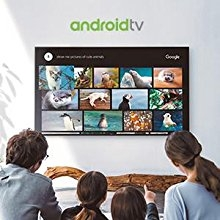 Explore New Worlds with Android TV