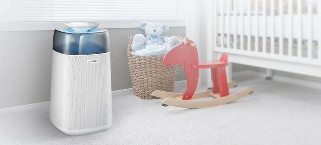 Visibly Clean Air