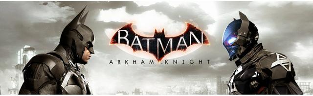 Batman Arkham Knight GOTY Steelbook Edition Xbox One Game