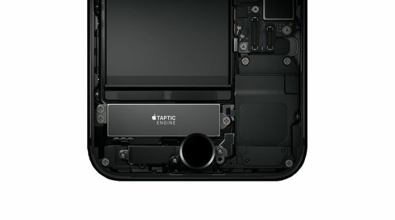 The All New Home Button