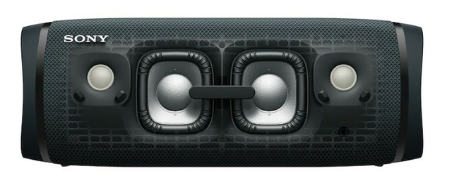 What is the X-Balanced Speaker Unit?