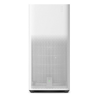 Mi Air Purifier 2H Breath clean with true HEPA filters