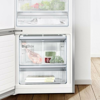SuperFreezing: protection for pre-frozen food.