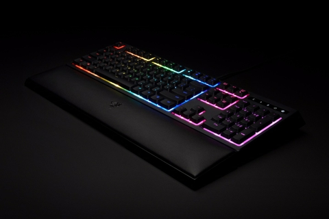 All New Mechanical Switches