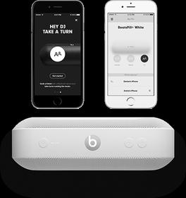 Beats Pill+ App