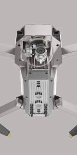 Integrated Camera and Gimbal