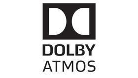 Dolby Atmos Encompassing Sound