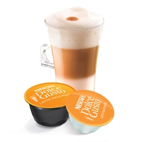 Enjoy The Best Creamy Caramel Coffee Teste
