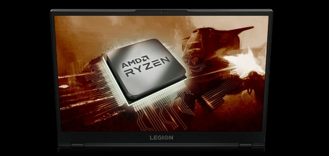 Uncompromising performance for gaming