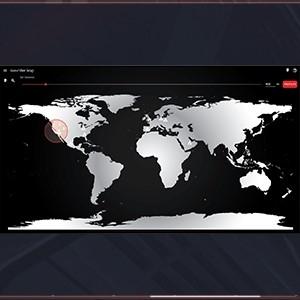 Geo-Filter