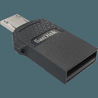 Ultra-Dual USB