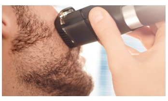 Dynamic Beard Guide System