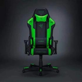 DXRacer special RAZER Edition gaming chair!