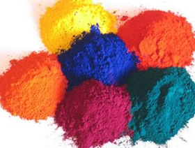 Color vibration and Saturation Dye Based Ink