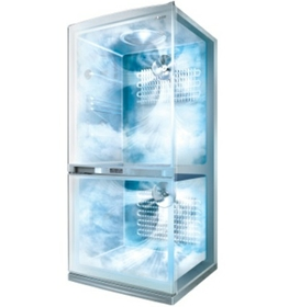Cooling Effectively