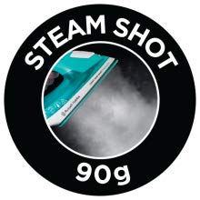 Spray and Shoot