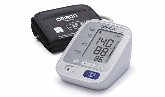 جهاز ضغط الدم إم ٣