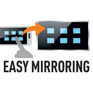 Easy  Mirroring