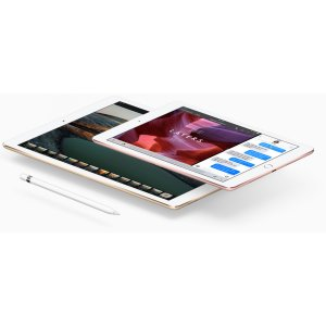More Than The Next Generation of iPad