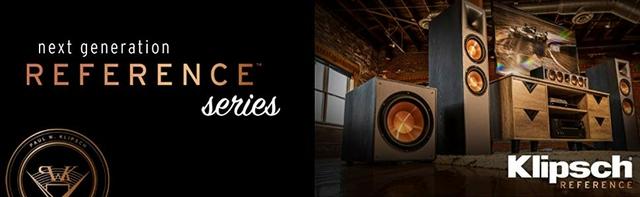 Klipsch R-820F Floorstanding Speaker - Black | Xcite Kuwait