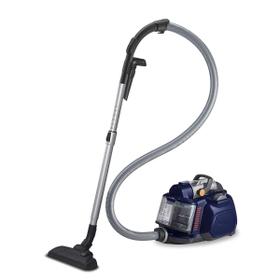 Electrolux Cyclonic Bagless Drum Vacuum Cleaner