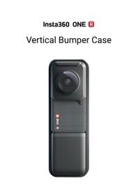 Vertical Bumper Case