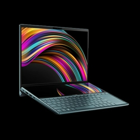 The laptop of tomorrow