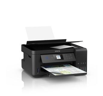 الطباعة من أي مكان تقريبًا