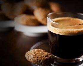 Delicious Espresso Pod Drink
