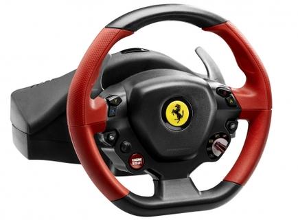 Adjustable wheel sensitivity