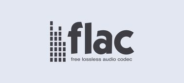 Listen to high quality FLAC files