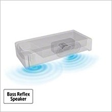 Bass Reflex Speaker: Experience Richer, Deeper Sound