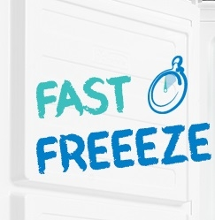 Fast Freeze Function