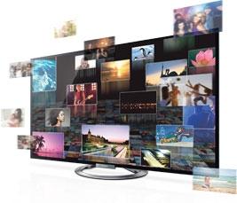 Sony 5.1-Ch Blu-Ray Wi-Fi 4-Way Home Theatre System - 1000W (BDV ...