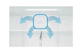 Smart Cooling Freezer
