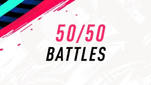 تدريب 50/50 Battles
