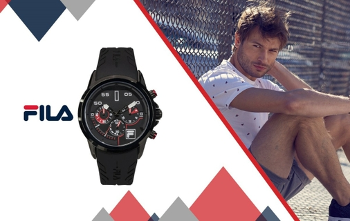 Trend-setting And Innovative Wristwatch