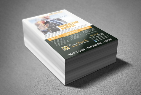 550 Page Yield: Print Like Never Before
