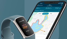 All-Day Activity Tracking
